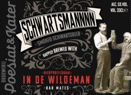 Bar Mates: Schwartsmannn Smoked Schwartsbeer