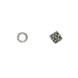 mini kraal silver