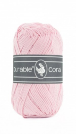 Durable Coral Rosa 386