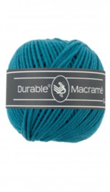 Durable Macrame 2 mm turquoise