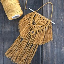 Wandhanger pakket Yoney(in 5 kleuren)