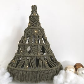Kerstboom XXL (54 cm)