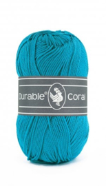Durable Coral Turquoise 371