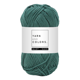 Yarn and color must-have riverside
