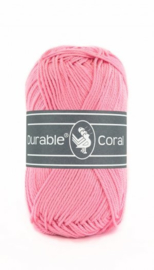 Durable Coral Pink 232