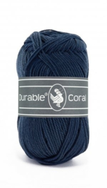 Durable Coral Jeans 370
