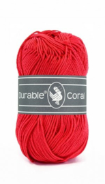 Durable Coral Red 316