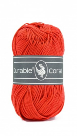 Durable Coral Grenadine 2193
