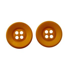 Knoop geel oranje