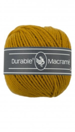 Durable Macrame 2 mm curry