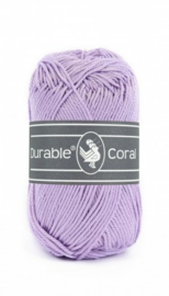 Durable Coral Lavender 369