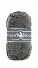 Durable Coral Charcoal 2236