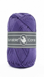 Durable Coral Light Indigo 357