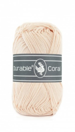 Durable Coral Pale Pink 2192