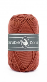 Durable Coral Ginger 2207