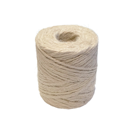 jute koord naturel 2 mm