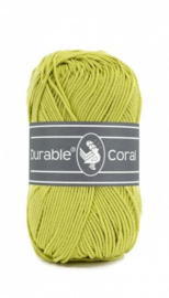 Durable Coral Lime 352