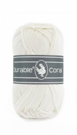 Durable Coral Ivory 326