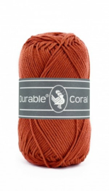 Durable Coral Brick 2239
