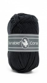 Durable Coral Graphite 324