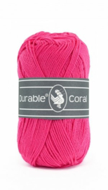 Durable Coral Fuchsia 236