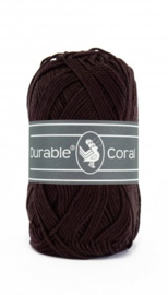 Durable Coral Dark Brown 2230
