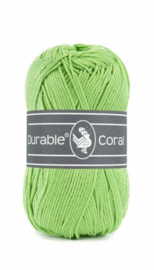 Durable Coral Apple Green 2155