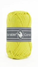 Durable Coral Light Lime 351
