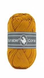 Durable Coral Curry 2211