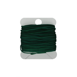 Macramé koord 0.8 mm peacock