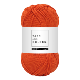 Yarn and color must-have sorbus