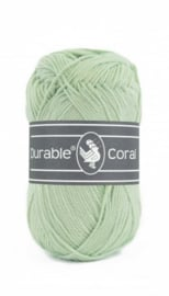 Durable Coral Mint 2137