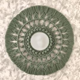 Mandala pakket met en zonder spiegel