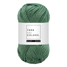 Yarn and color must-have aventurine