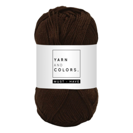 Yarn and color must-have soil