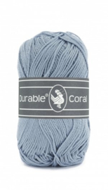 Durable Coral Greyblue 289
