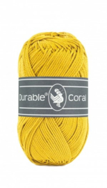 Durable Coral Lemon Curry 2206