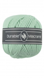 Durable Macrame 2 mm mint