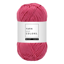 Yarn and color must-have lolipop
