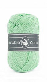 Durable Coral Bright Mint 2136