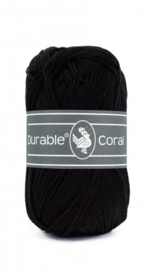Durable Coral Black 325
