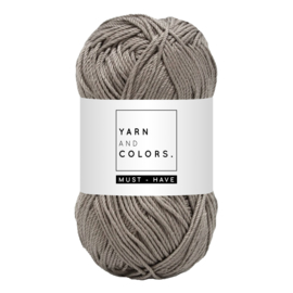 Yarn and color must-have clay
