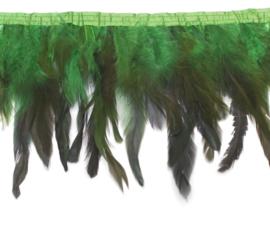 Verenband Groen (per 25 cm)