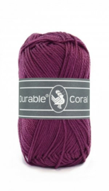 Durable Coral Plum 249