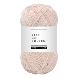 Yarn and color must-have pearl