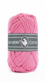 Durable Coral Fresia 239