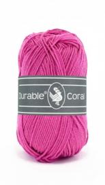 Durable Coral Magenta 241