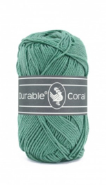 Durable Coral Vintage Green 2134