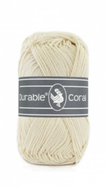 Durable Coral Cream 2172