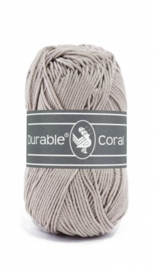Durable Coral Taupe 340